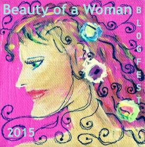 August McLaughlin Beauty of a Woman